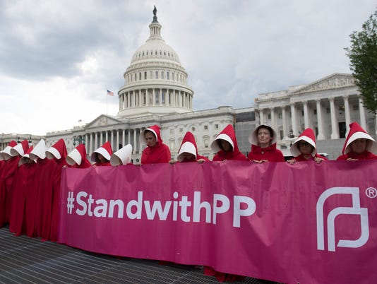 US-POLITICS-HEALTHCARE-PROTEST