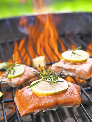 Different species and cuts of fish require different preparation methods, so don't just throw it on the grill.