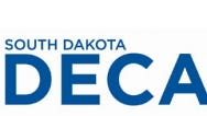 South Dakota DECA logo