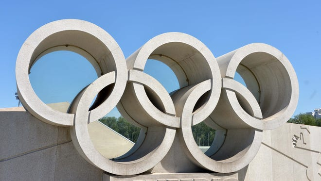 Los Angeles believes it has the resources, experience and secure environment to host the 2024 Olympic Games.