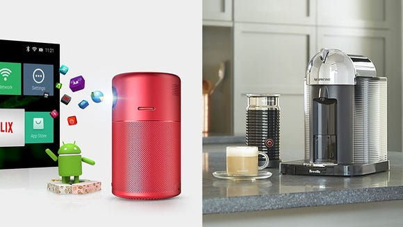 Today's best deals on on fun products you'll love owning.