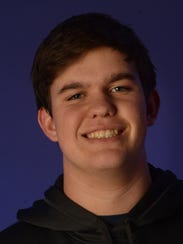 Hunter Lee is one of the top offensive lineman in the