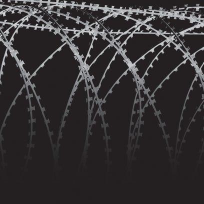 Prison illustration