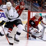 Lecavalier is revitalized after midseason move to LA Kings