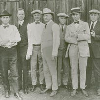 Businessmen known as the Wausau Group wrote the nation's first workers' compensation policy in 1911.