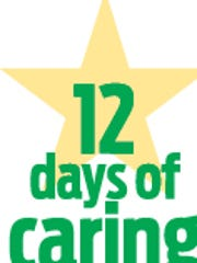 12 Days of Caring