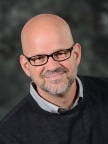Pastor Troy Murphy