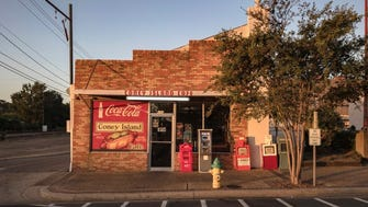 The Coney Island Cafe in Hattiesburg was a 94-year success story before Billy Fokakis got sick. Now with the reopening, fourth generation of Fokakis run it.