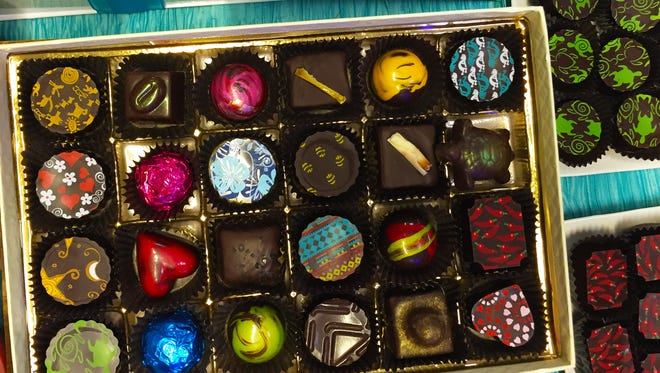 The seventh annual Southwest Chocolate and Coffee Fest is set for Saturday and Sunday, March 25-26, at the New Mexico State Fairgrounds, in Albuquerque.