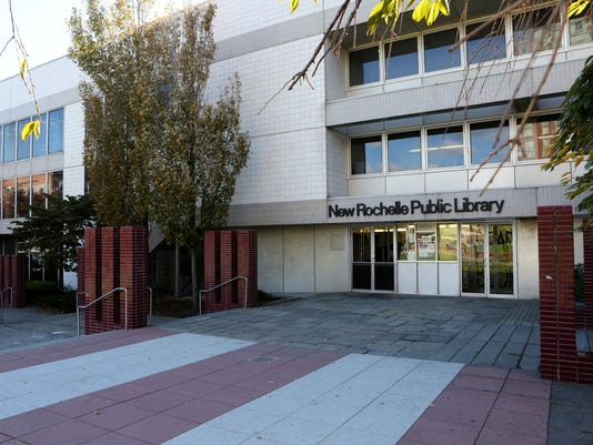 New Rochelle Library 3