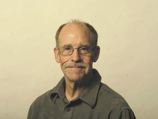 Ken Cruickshank
