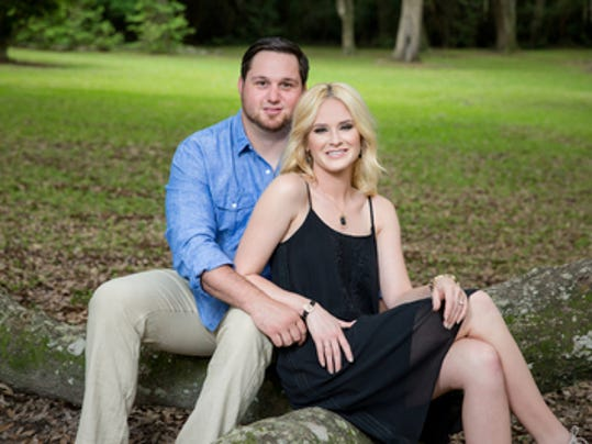 Engagements: Katlyn Stanford & Christopher Decou