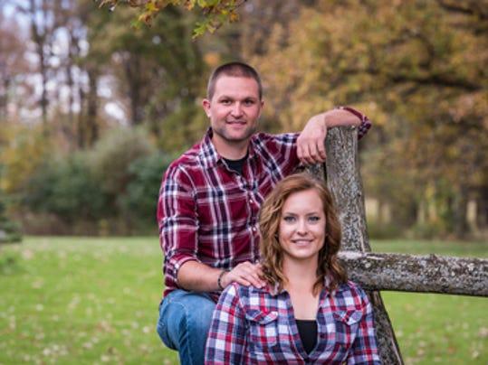 Weddings: Jason Koshiol & Crystal Doering