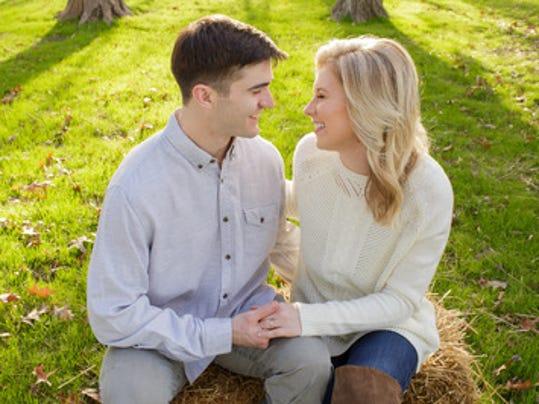 Engagements: Hannah Roberts & Justin Badon