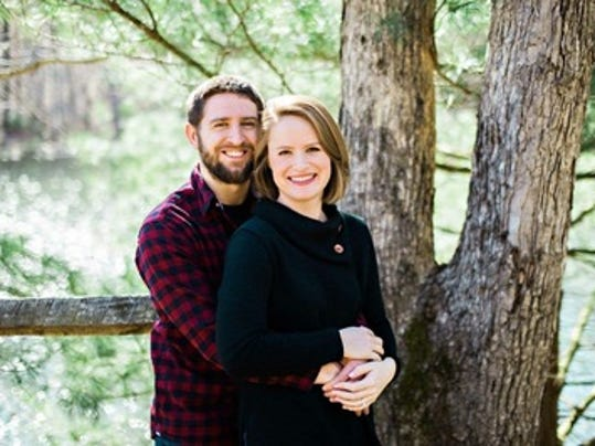 Engagements: Bryan Brinson & Kelly Coppock