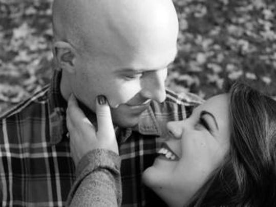 Engagements: Kelli Fagan & Kyle Cooper