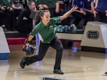 Pennfield knocks down another pair of All-City bowling titles