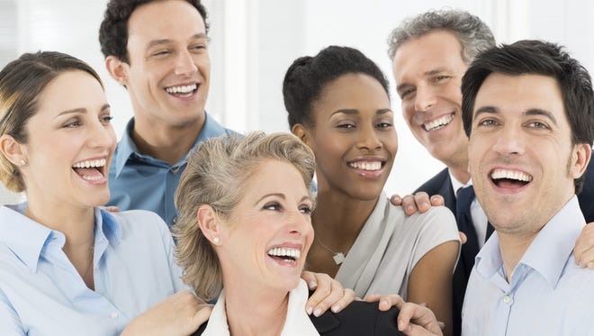 Investing in the wellness of your people has a guaranteed return on company morale and employees' sense of purpose.