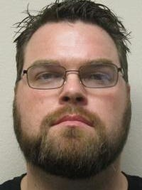 Daniel James McRoberts, 34, is a registered sex offender who lived on Minch Road.