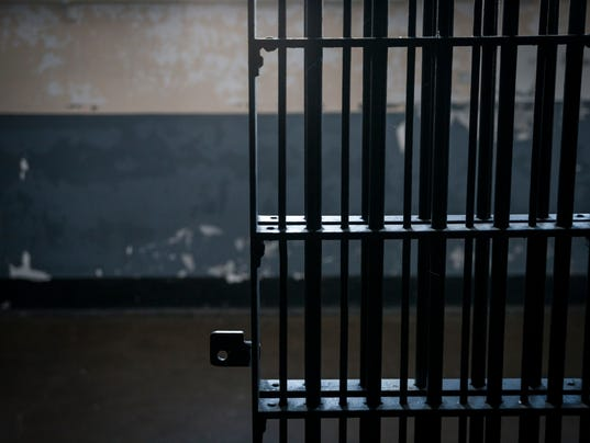 istock prison cell