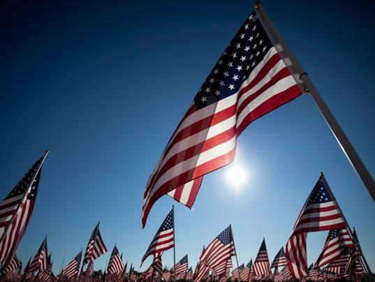 #stockphoto U.S flag