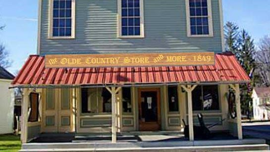 Olde Country Store