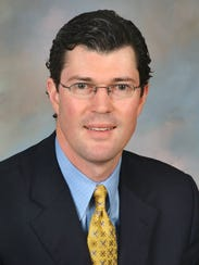 Dr. Michael Maloney is the Chief of the University