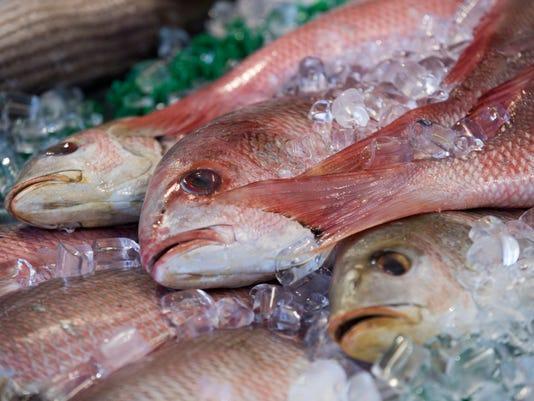 EPA USA GASTRONOMY FISH MARKET SEAFOOD EBF GASTRONOMY TOURISM & LEISURE USA DC