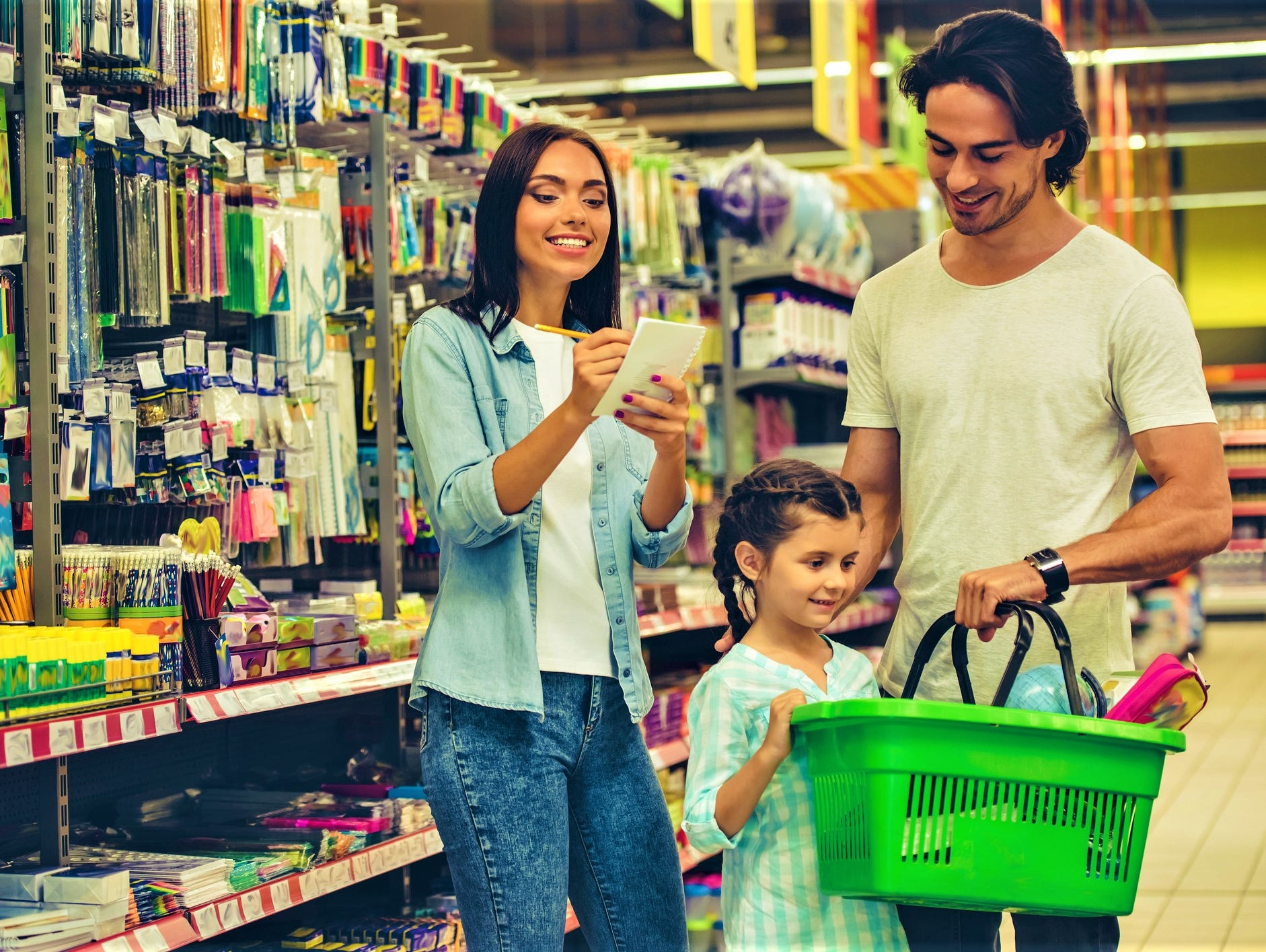 Student or not, learn how savvy shoppers can bank on finding some great deals this back-to-school season!