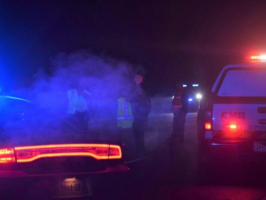 Knox County Sheriff's Office deputy-involved shooting