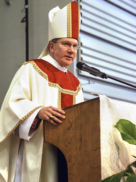 Clergy Abuse Ohio