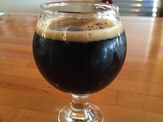 """Sweet Miss is one of Beaver Island Brewing Co.'s """"core brands,"""" or year-round offerings."""