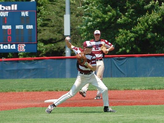 Eastern - CH West baseball