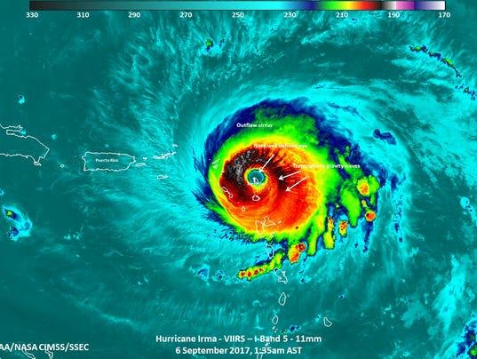 hurricane irma  u2013 live coverage  u2013 weather channel  u2013 so news