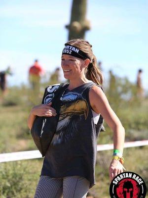 Courtesy of Lisa Nicita/Spartan Race