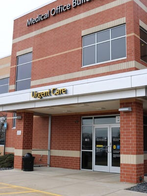 Spectrum Health's Urgent Care location in Zeeland is now open daily from 10 a.m. to 10 p.m.
