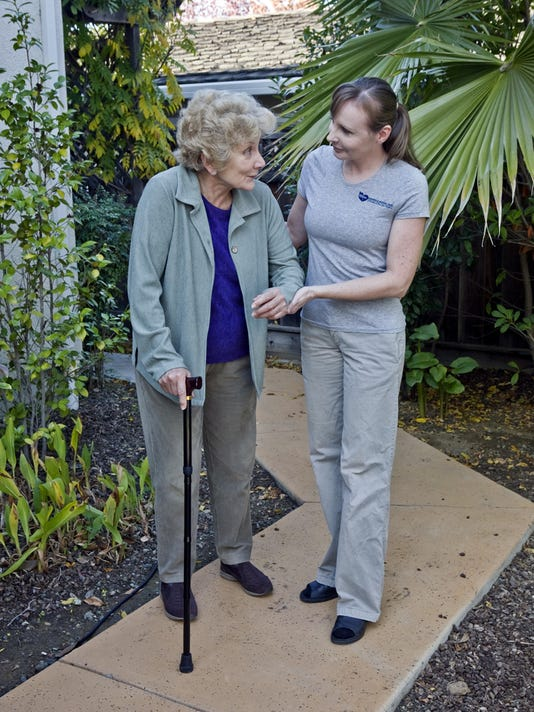 -Caregiver and client.JPG_20091202.jpg