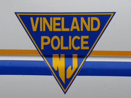 120513 VINELAND POLICE FOR CAROUSEL