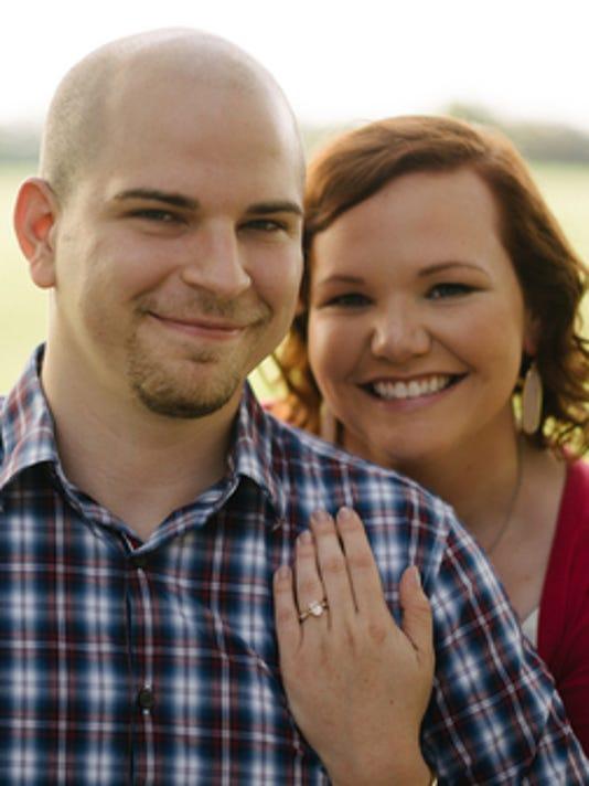 Engagements: Jeremy LeJeune & Elizabeth Kennedy