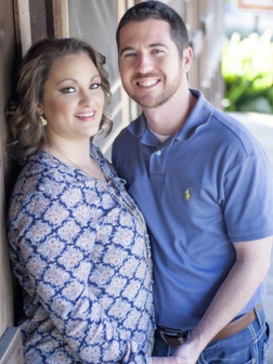 Engagements: Devin Morgan & Matthew Richard