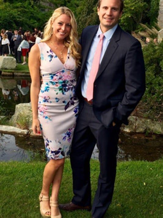 Engagements: Lauren Brown & Wilt Robert