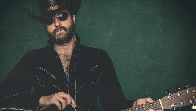 "Wheeler Walker Jr. is the musical persona of comedian Ben Hoffman from Comedy Central's ""The Ben Show."""