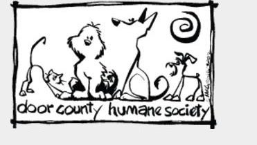 Door County Humane Society logo