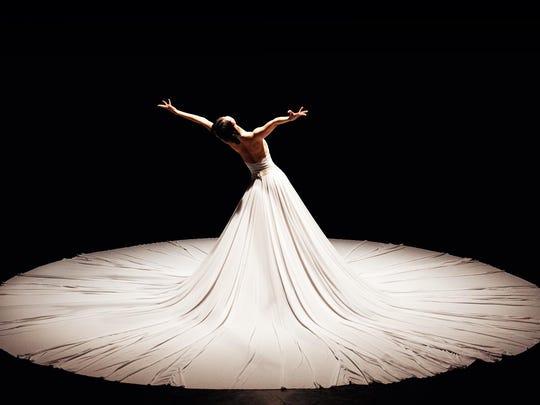 Jessica Lang Dance will perform May 28 at Kaatsbaan.