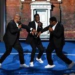 Boyz II Men coming to FireKeepers