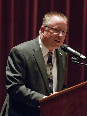 Bobby Cox, IHSAA commissioner, is taking a hard stance on violence in sports.