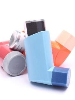 Many patients use at least one medication delivered daily by an inhaler.