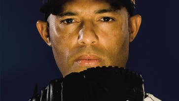 Mariano Rivera gives details on his life and 19-year MLB career.