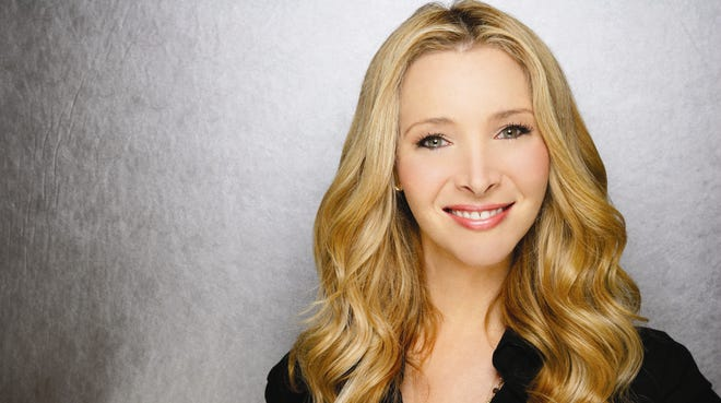 "Lisa Kudrow, executive producer of ""Who Do You Think You Are?"""