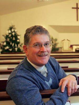 The Rev. Gregory Miller